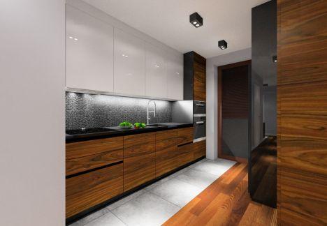 projekt_kuchni_z_czarna_mozaika_architekt_wnetrz_warszawa