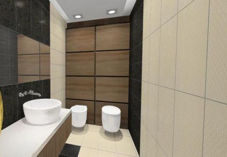 nowoczesny i funkcjonalny projektant łazienki
