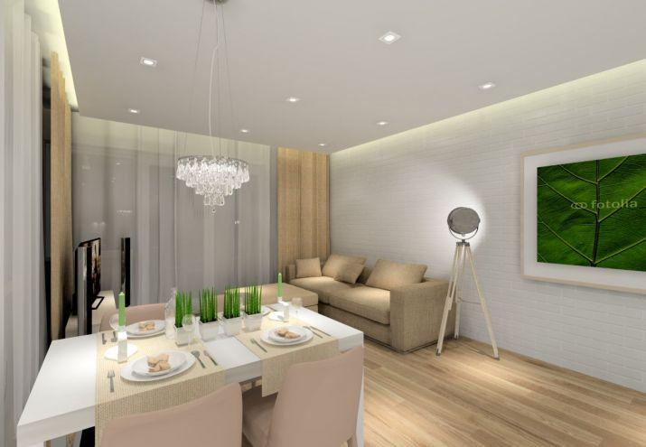 architekt_wnetrz_warszawa_biala_cegla_na_scianie